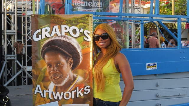 Grapo's Art Gallery