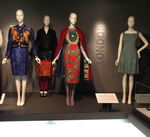 Museum of fashion institute